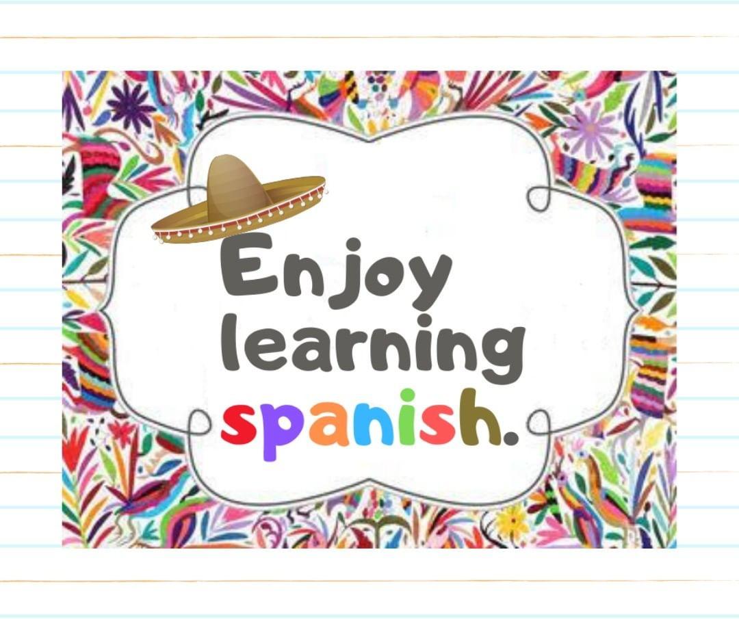 spanish con claudia