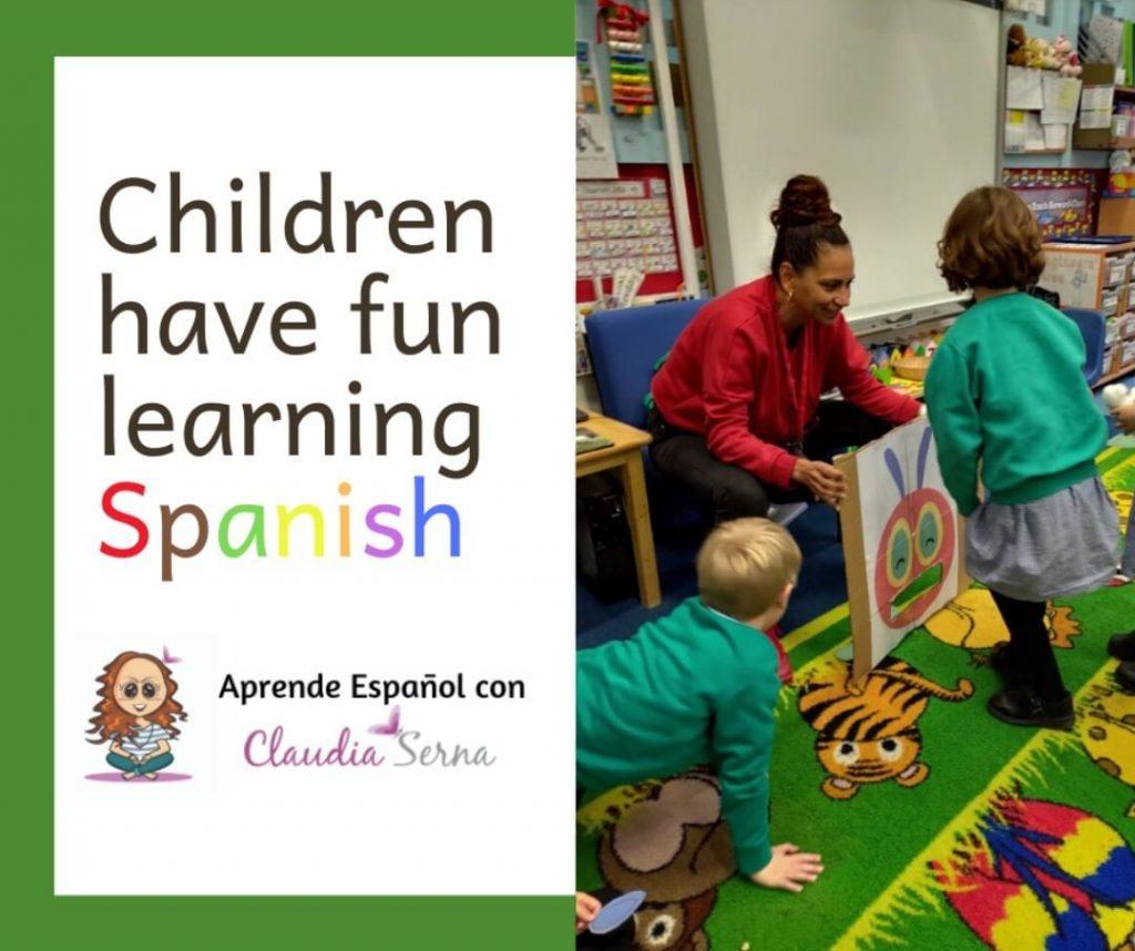 clases de español en inglaterra