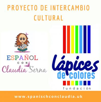 Proyecto de intercambio cultural